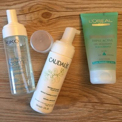 Kiko / Caudalie / L'Oréal