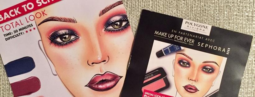 Julien Rol, makeup artist chez Make Up For Ever
