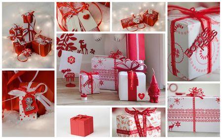 paquets cadeaux / crédit photo Artemio