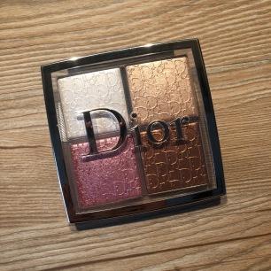 Dior Backstage Glow Palette