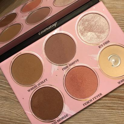 Definition Palette ElsaMakeup So'Make Up