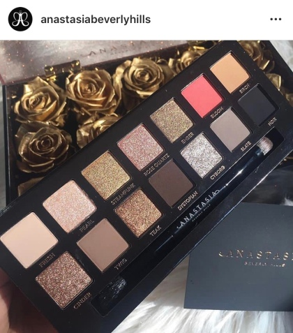 Sultry Anastasia Beverly Hills