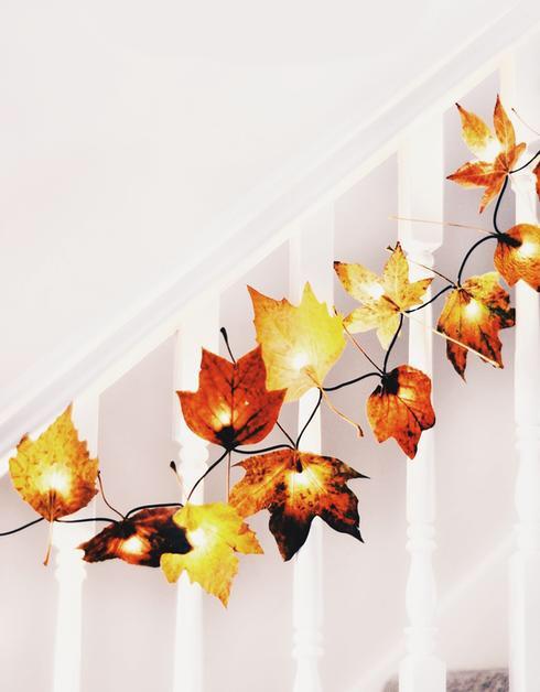 So'MakeUp Blog DIY d'automne