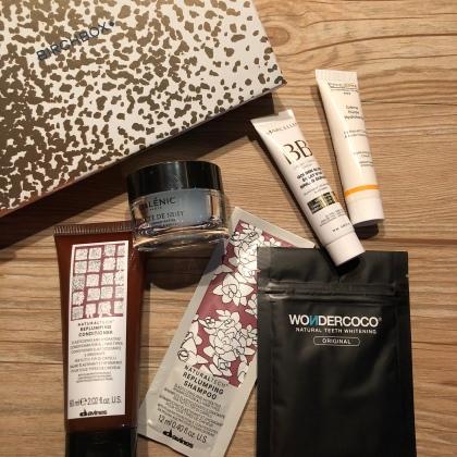 Birchbox octobre 2018 So'MakeUp Blog