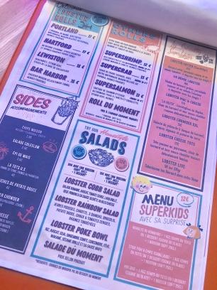 Super Lobster Nice So'MakeUp Blog