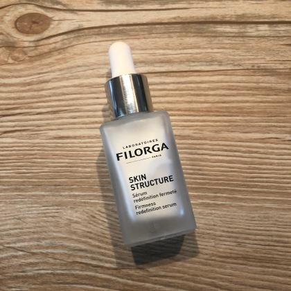 sérum Filorga Skin Structure So'MakeUp Blog