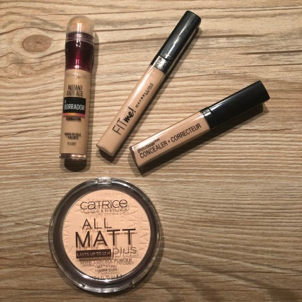 Actrice Maybelline Primor So'MakeUp Blog