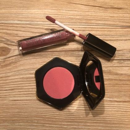 H&M Makeup So'MakeUp Blog
