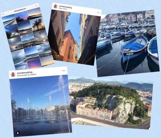 5 lieux incontournables à Nice So'MakeUp Blog