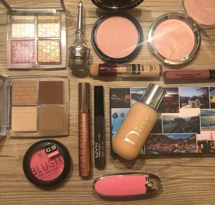 Favoris makeup 2018 So'MakeUp Blog