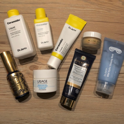 Night routine de l'hiver So'MakeUp Blog