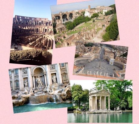 Top 5 Rome