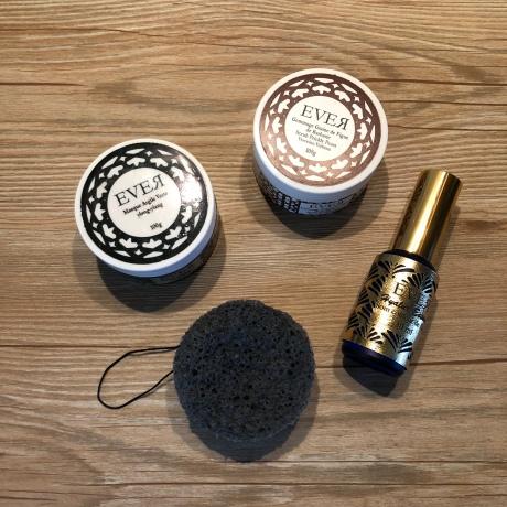 Everbio Cosmetics So'MakeUp Blog