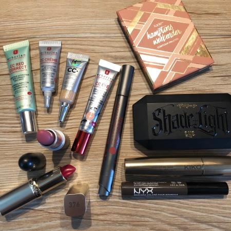 So'Make Up Blog skincare