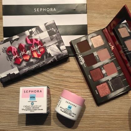 Sephora So'MakeUp Blog
