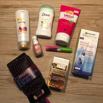 Cosmetics Market So'MakeUp Blog
