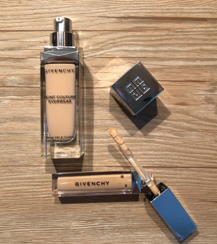 Givenchy Teint Couture Everwear So'MakeUp Blog