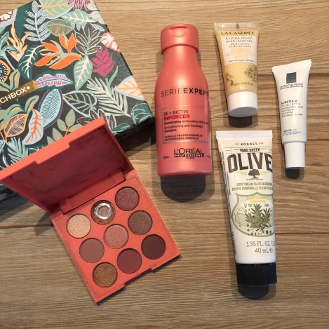 birchbox juin 2019 So'MakeUp