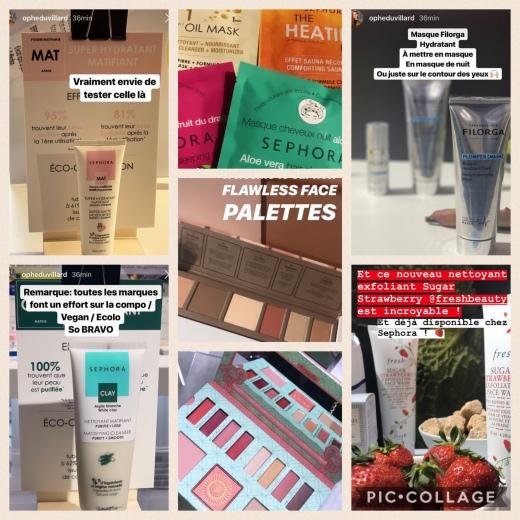 Sephora Pressday juin 2019 So'MakeUp Blog