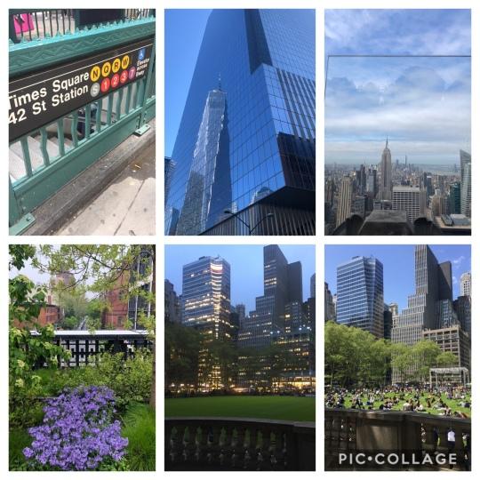 So'MakeUp Blog incontournables New York