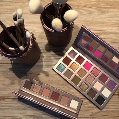 So'MakeUp Blog Sephora Collection X Sananas