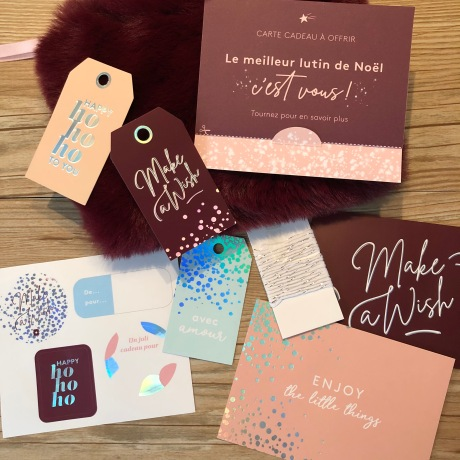 So'MakeUp Blog Birchbox décembre 2019