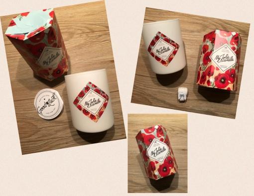 So'MakeUp Blog My Jolie Candle