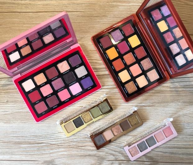 So'Makeup Blog Natasha Denona Palettes